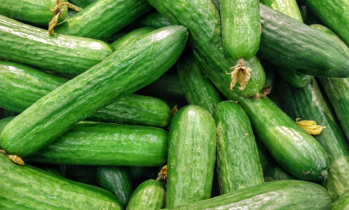 Health Benefits of Cucumbers