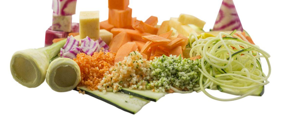prepared vegetables suppliers