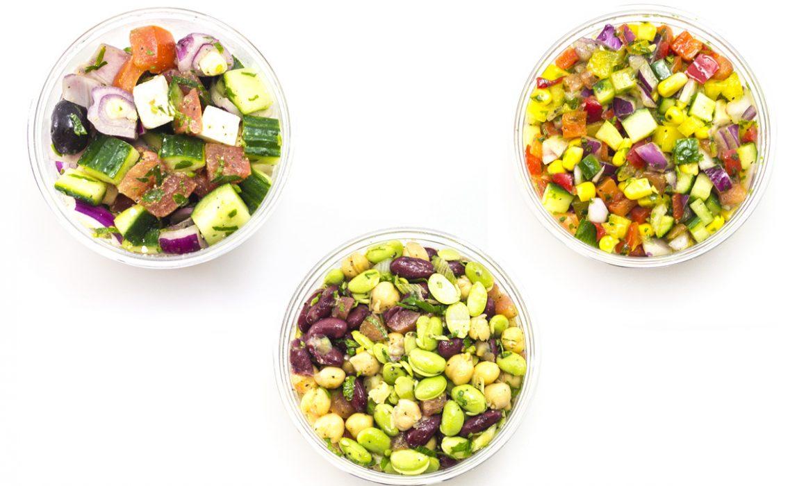 wholesale prepared foods