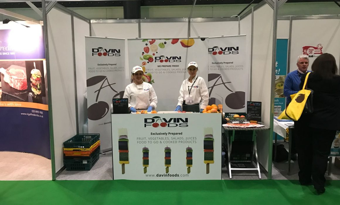 Davin-Foods-Exhibition